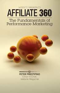 Fundamentals of Performance Marketing Book Cover Image