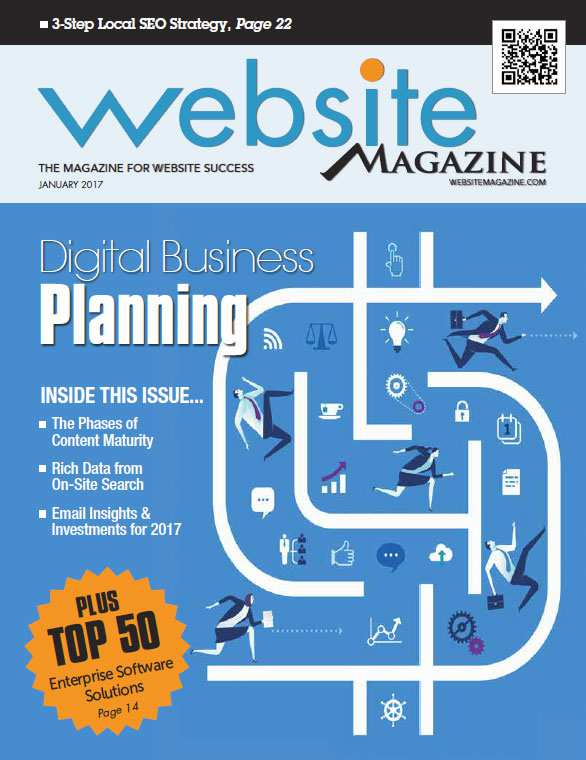 Digital Business Planning