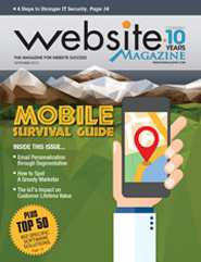 Mobile Survival Guide Cover Image