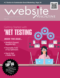 April 2016 - Website Magazine