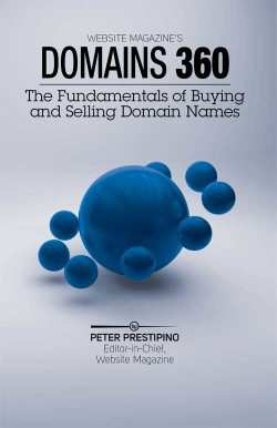 Domains 360 Book Cover