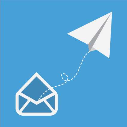email-airplance