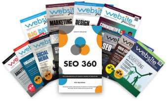 Subscribe to Website Magazine; The Webmaster and Internet professional's Trade Publication