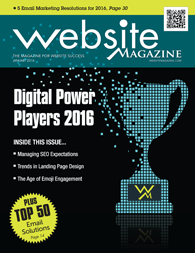 January 2016 - Website Magazine