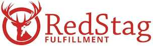 Logo For Red Stag