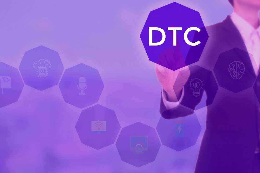 D2C marketing